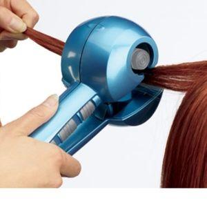BaBylissPRO Nano Titanium Professional Curl iron
